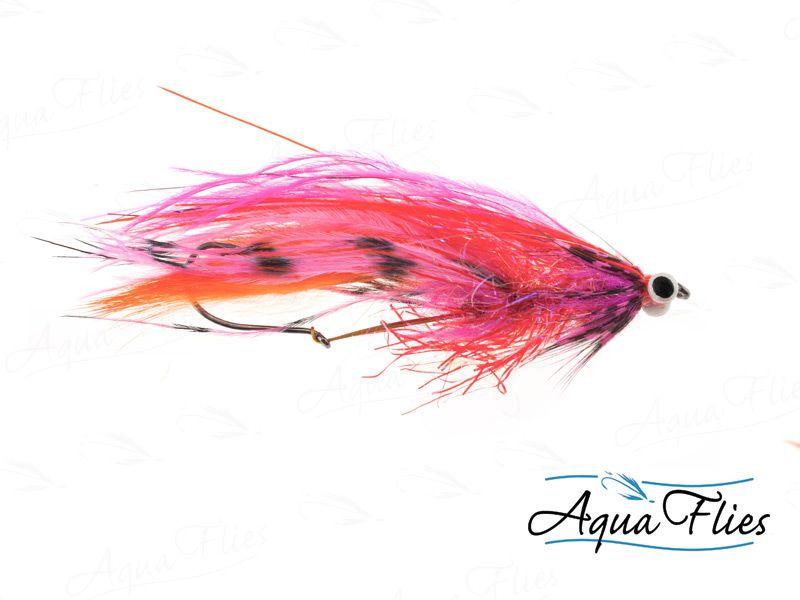 Aqua Flies Crandall's Guides Choice