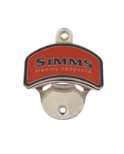 Simms Simms Wall Bottle Opener
