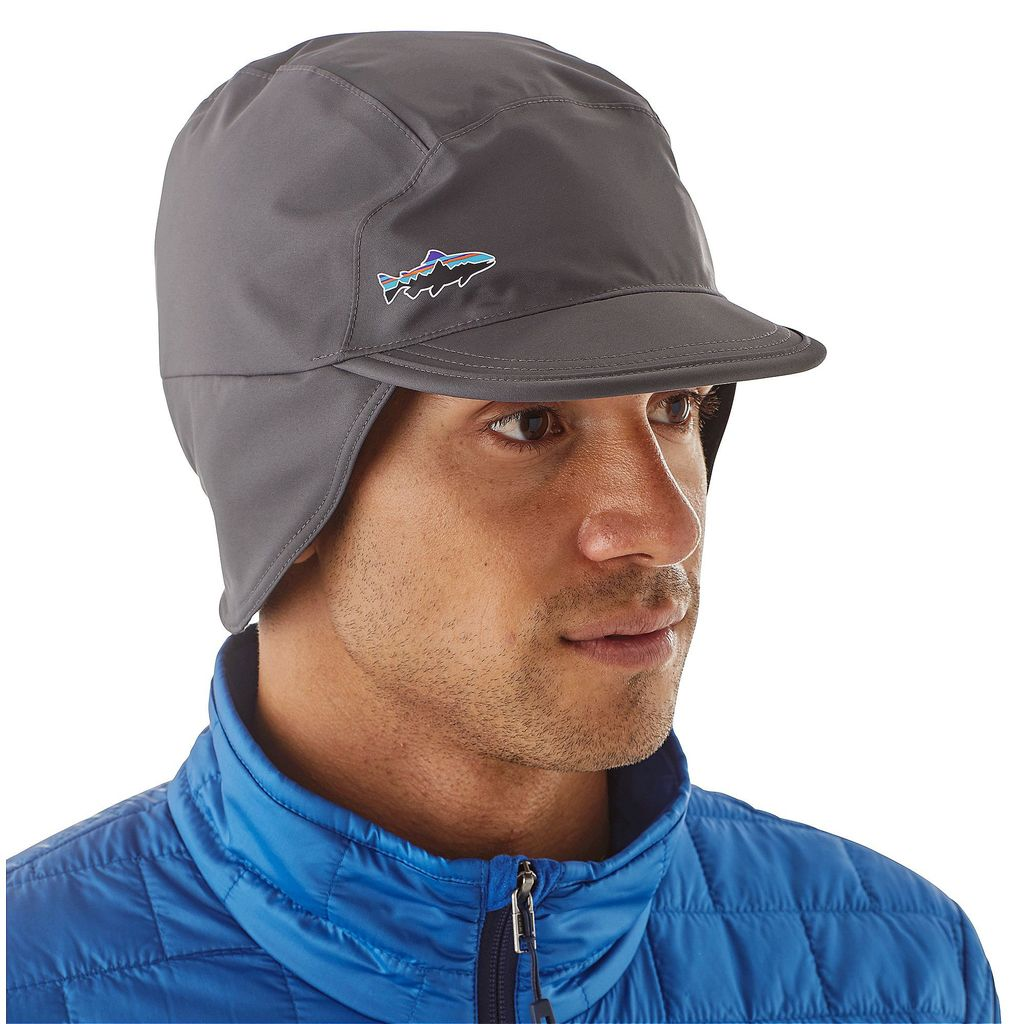 Patagonia Patagonia Men's WR Shelled Synchilla Cap