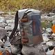 Fishpond Fishpond Wind River Roll Top Backpack, Gravel