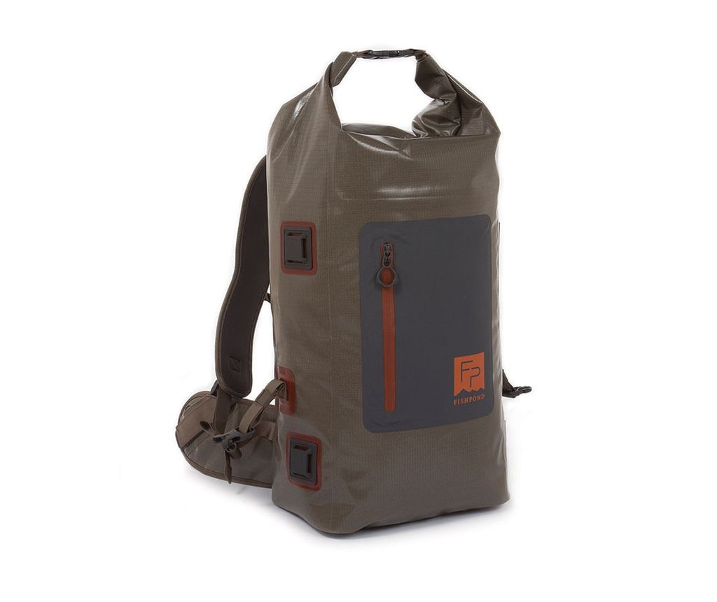 Fishpond Fishpond Wind River Roll Top Backpack