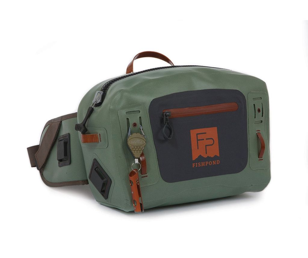 Fishpond Fishpond Thunderhead Submersible Lumber Pack
