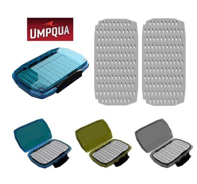 Umpqua Feather Merchants UPG HD BOX MED