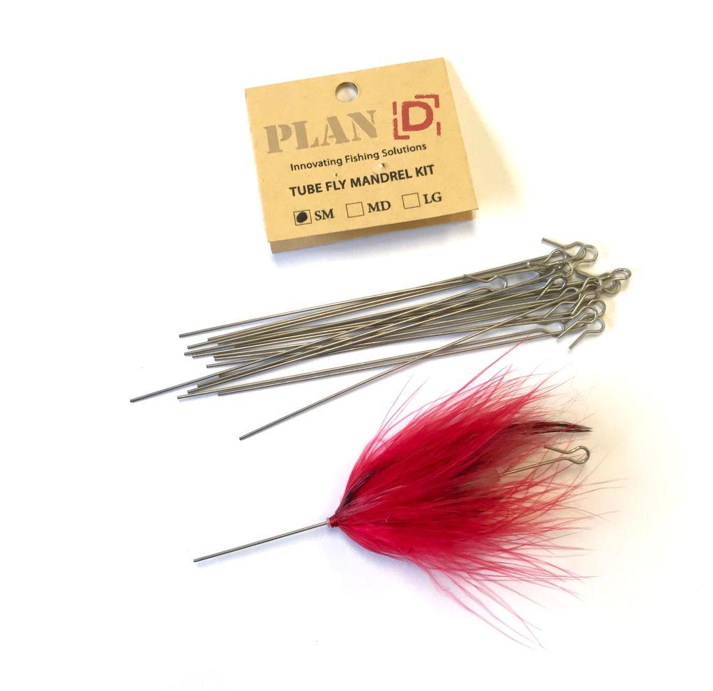 Plan D Fishing