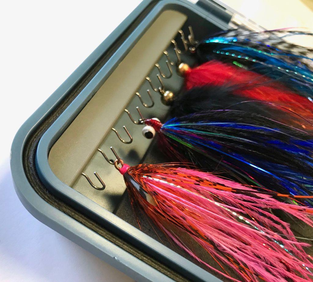 Plan D Fishing Plan D Pocket Articulated Plus