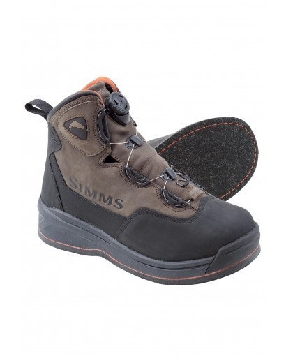 Simms Simms Headwaters BOA Boot Felt