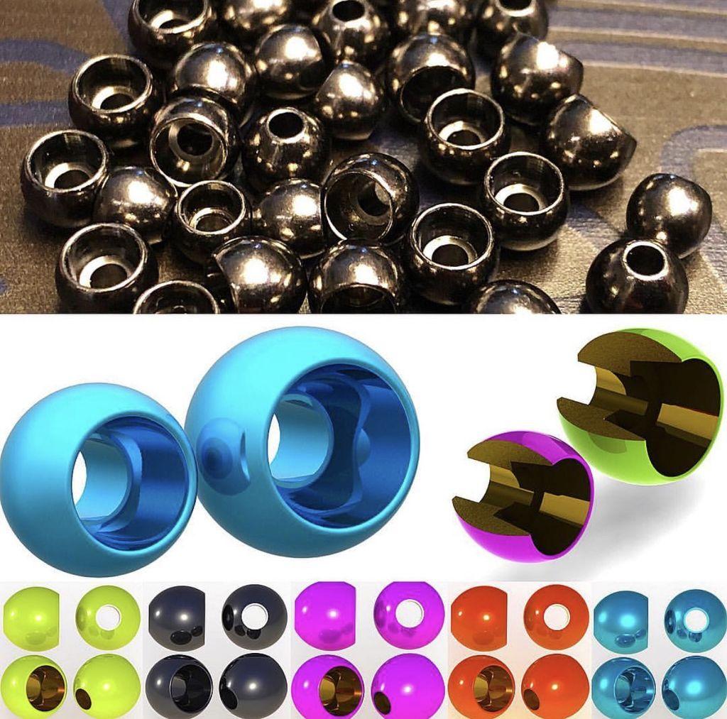 Pro Tube Pro Sportfisher Flexi Beads