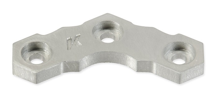 Korker Korkers Triple Threat Aluminum Bars
