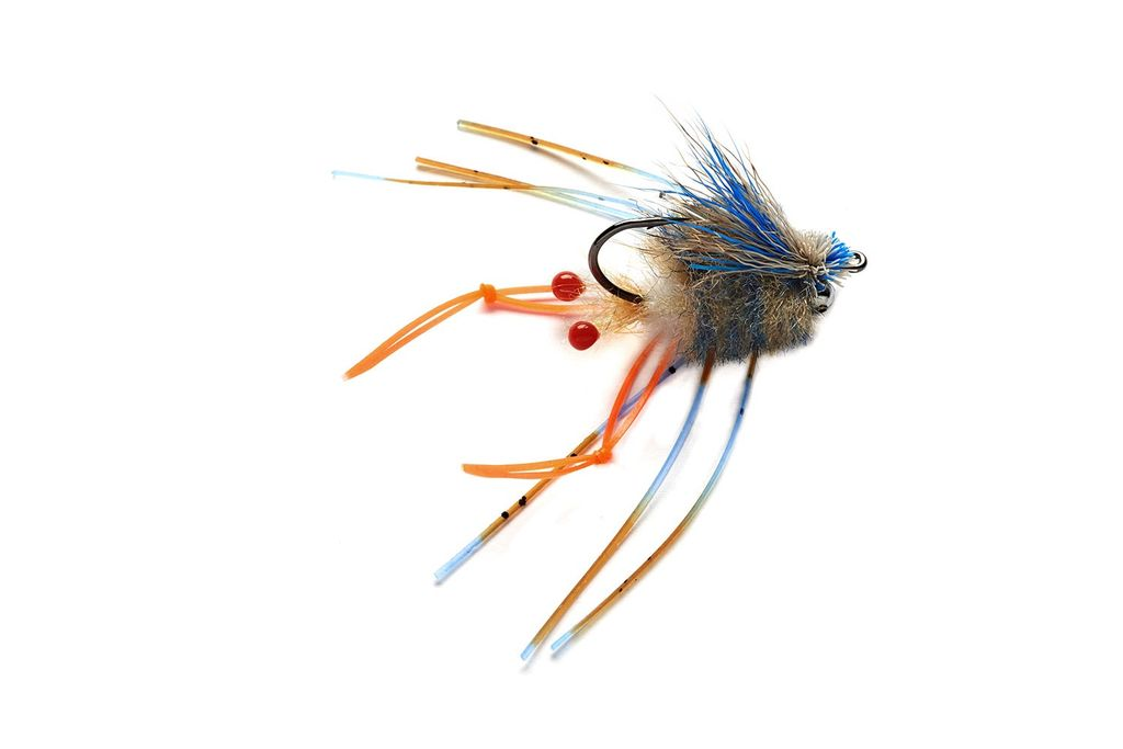 Fulling Mill Vhalos Combo Crab Blue