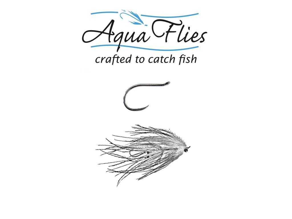 Aqua Flies Aqua Flies AquaTalon Swing Hooks