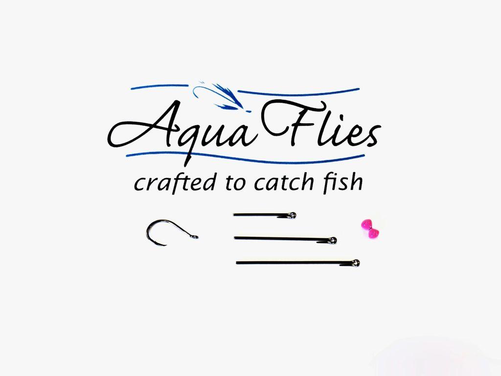 Aqua Flies Aqua Flies Return Eye Shank