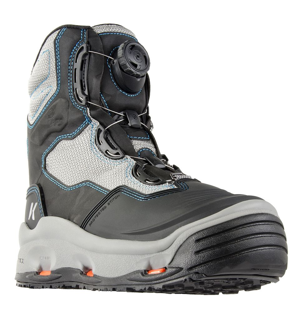 Korker Korkers Womens Darkhorse Boot
