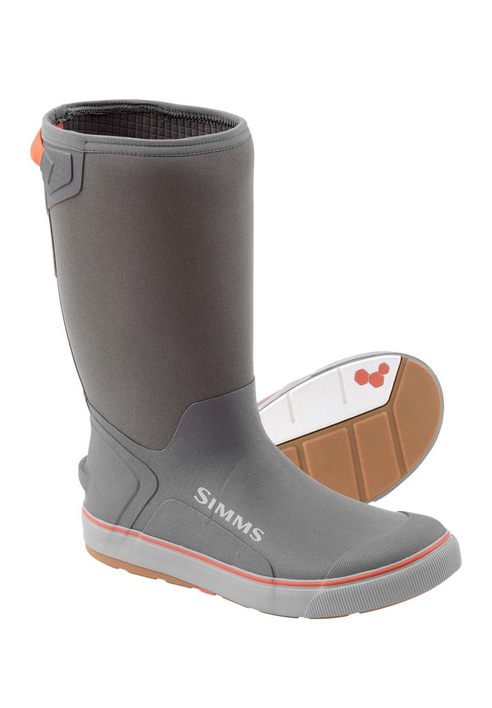Simms Simms Challenger Pull On Boot