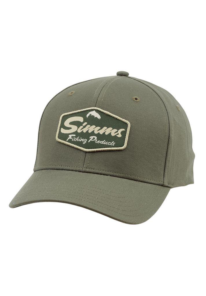 Simms Simms Classic Ball Cap