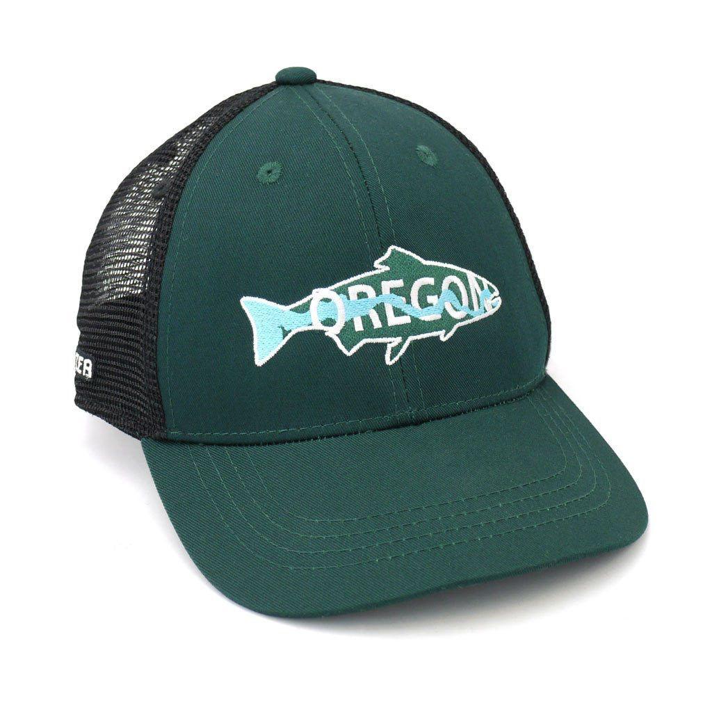 RepYourWater RepYourWater Oregon Hat