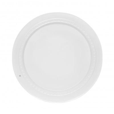 Platter Nora Fleming Pearl Round Platter
