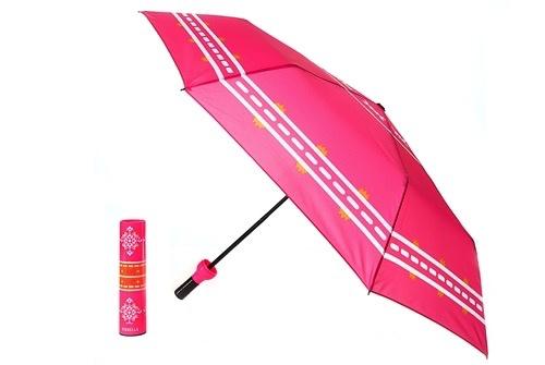 Umbrella Wine Bottle Umbrella - Boho