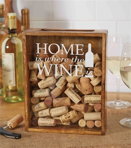 Wine Accessory Home Wine Box