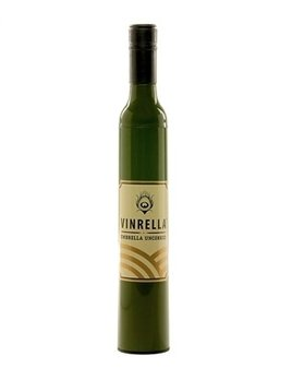 Umbrella Wine Bottle Umbrella - Green