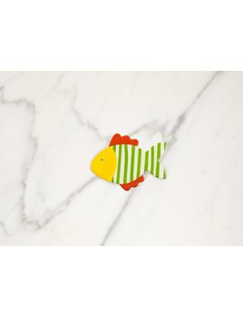 Attachment Striped Fish Mini Attachment