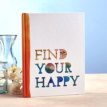 Book Find Your Happy Book