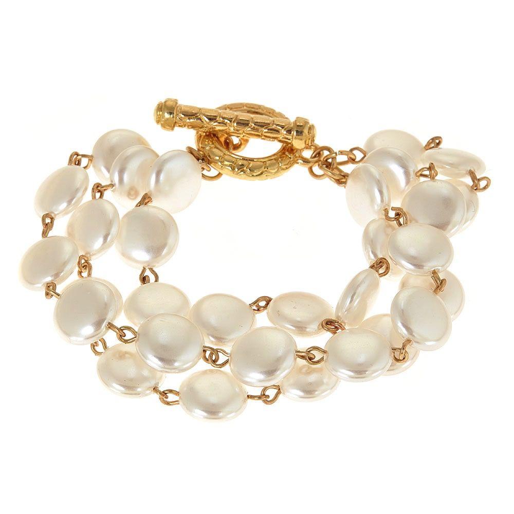 Bracelet Hampton Toggle Bracelet