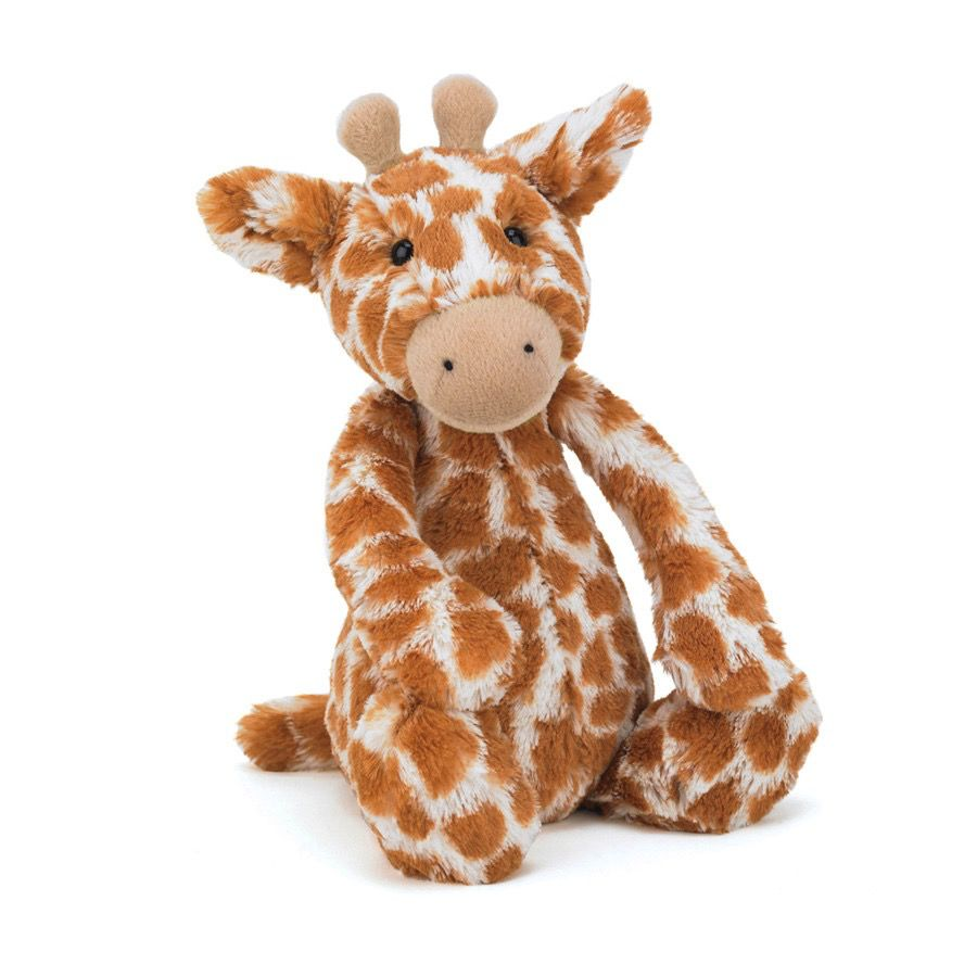 Bashful Giraffe - Medium