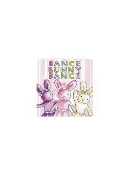 Book Dance Bunny Dance Book