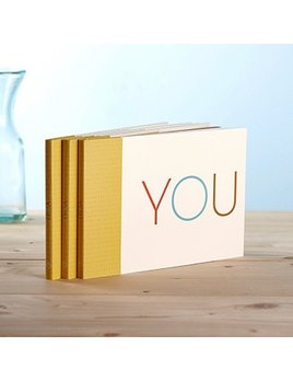 Book You - Gift Book