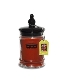 candle Personalized 8oz Small Jar Candle - Hayride