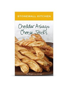 Cheddar Asiago Cheese Sticks by Stonewall Kitchen
