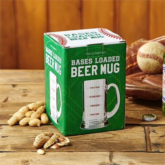 Mug Beer Mug In Gift Box