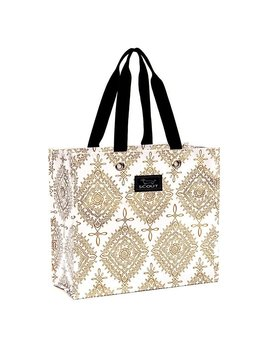 Tote Bag Large Package by Scout,  Amazing Lace