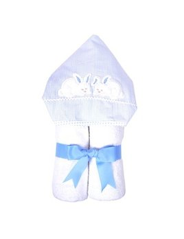 Towel Blue Bunny Everykid Towel