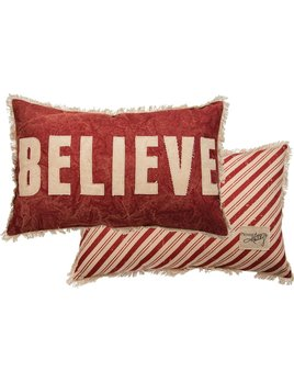 Pillow Believe Pillow