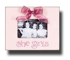 Frame The Girls - Rose