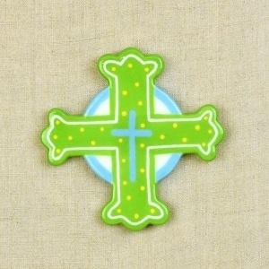 Attachment Cross Mini Attachment