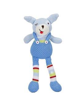 Puppy Knittie Bittie
