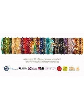 Bracelet Chavez for Charity Bracelets