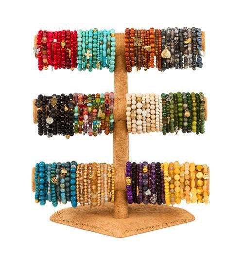 Bracelet Chavez for Charity Bracelets