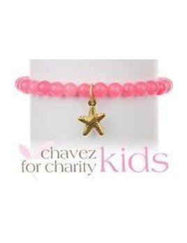 Bracelet Chavez for Charity Bracelets For Kids