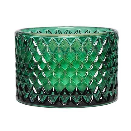 candle Cheer 10 oz. Diamond Cut Bowl Candle