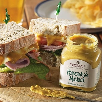 Mustards by Stonewall Kitchen