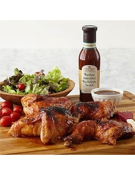 Grill and Steak Sauces by Stonewall Kitchen
