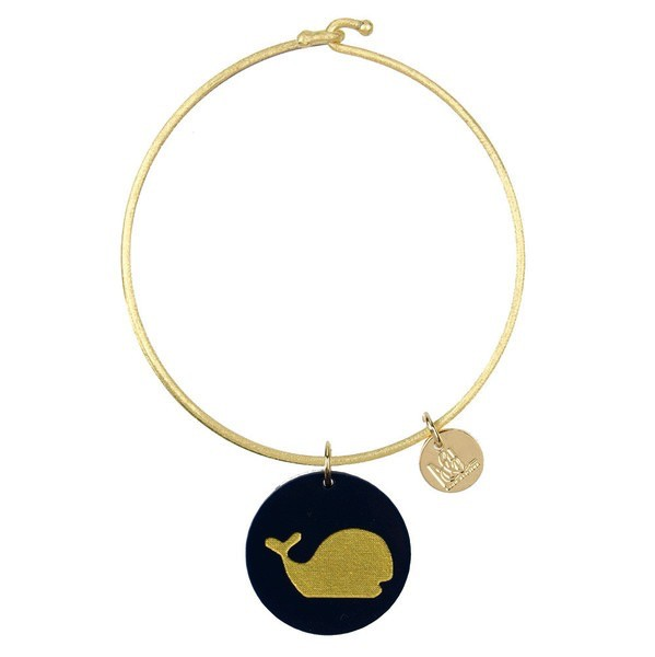 Charm Eden Whale Charm by Moon and Lola