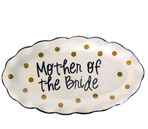 Bridal Keepsake Dish