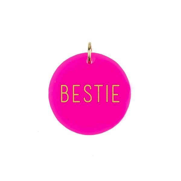 Charm Bestie Charm by Moon and Lola