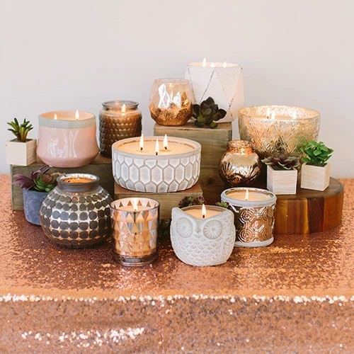 Sweet Grace Collection by Bridgewater Candles