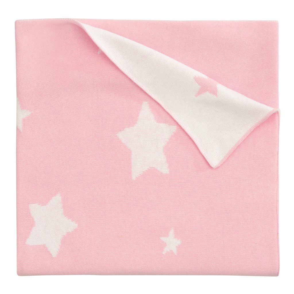 Blanket Star Baby Blanket by Elegant Baby