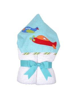 Towel Airplane Everykid Towel